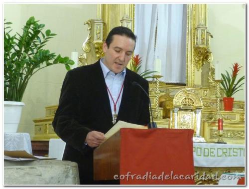 17 Quinario 2012 Día 1 (28 feb 2012)