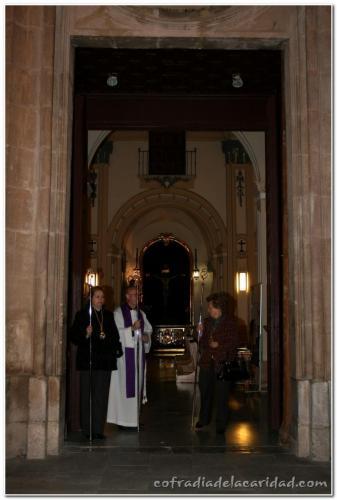17 Vía Crucis 2009