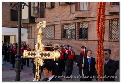17 Via Crucis y Quinario 2011