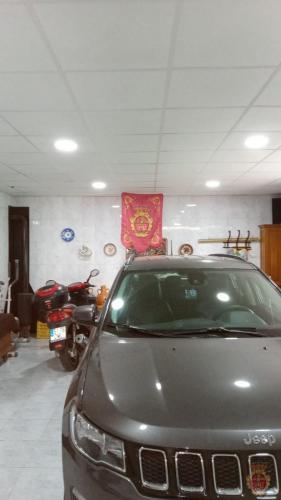 18 Banderas Caridad SS 2020