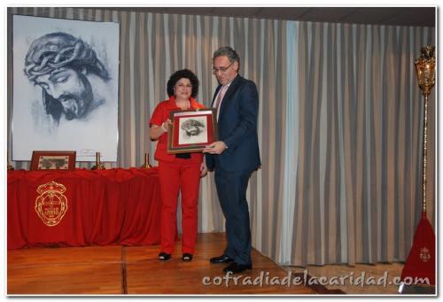18 Cena Cofradía 2010