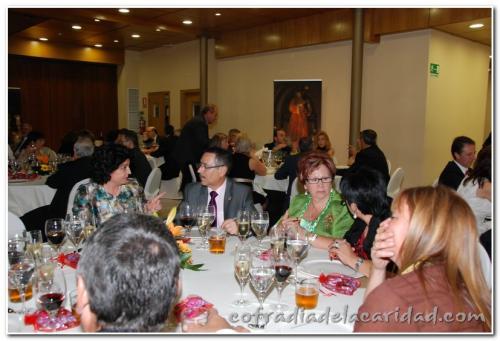 18 Cena Cofradía 2011