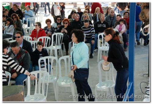 18 Convivencia Caridad 2011