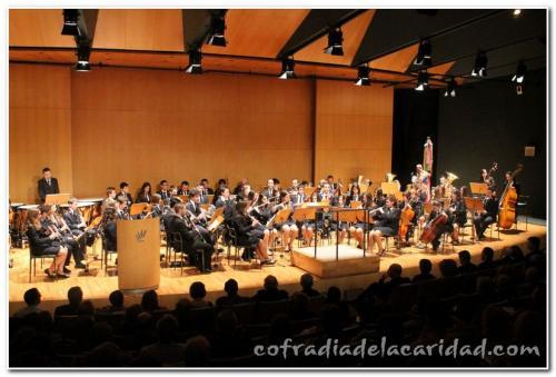 18 I Concierto de Caridad 2012