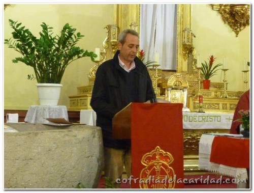 18 Quinario 2012 Día 1 (28 feb 2012)