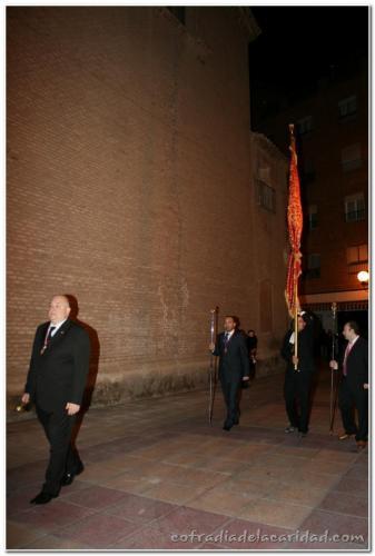 18 Vía Crucis 2009