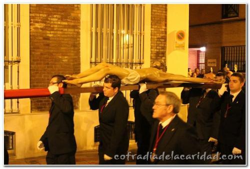 18 Vía Crucis 2013