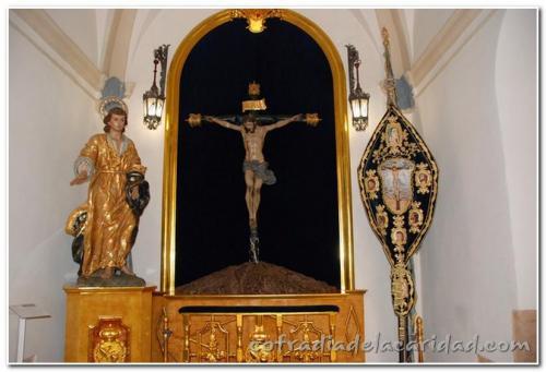 18 Via Crucis y Quinario 2011