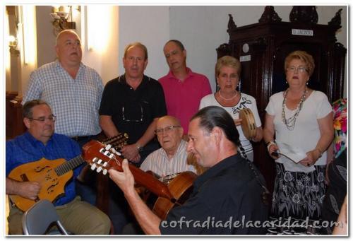 09 Aniversario Cofradía (junio 2011)