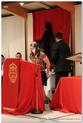 19 Cena Caridad 2012