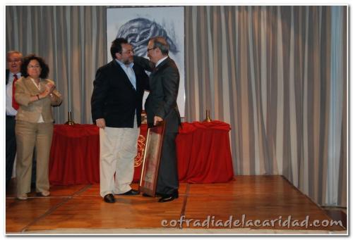 19 Cena Cofradía 2010