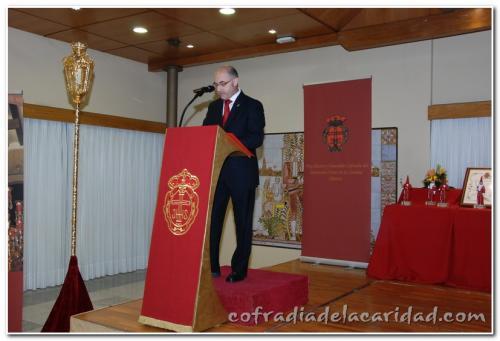 19 Cena Cofradía 2011