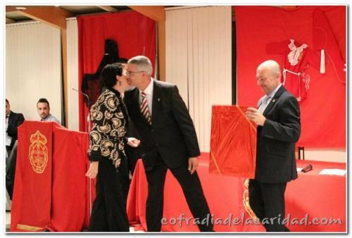 20 Cena Caridad 2012