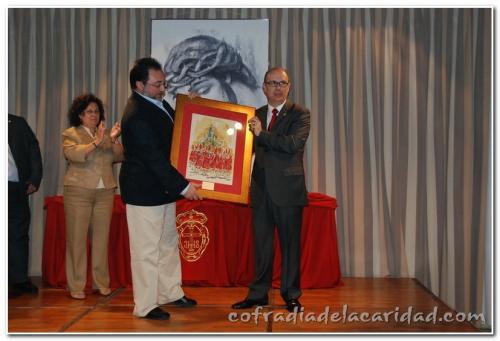 20 Cena Cofradía 2010