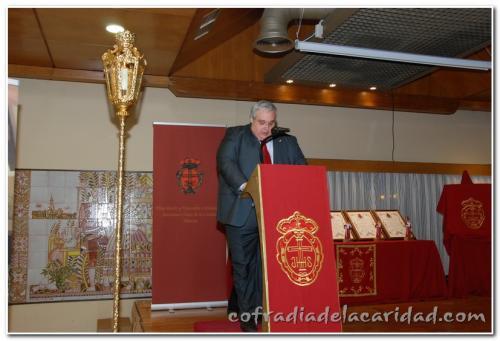 20 Cena Cofradía 2011