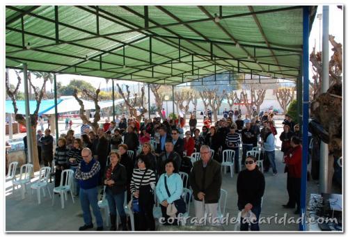 20 Convivencia Caridad 2011