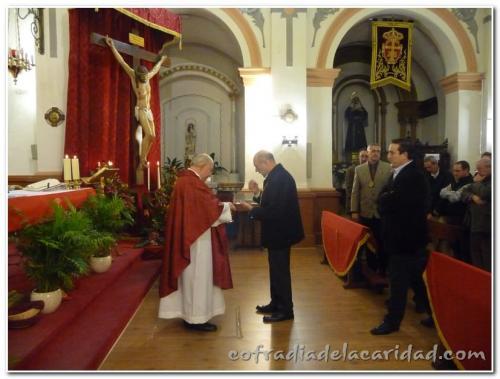 20 Quinario 2012 Día 1 (28 feb 2012)