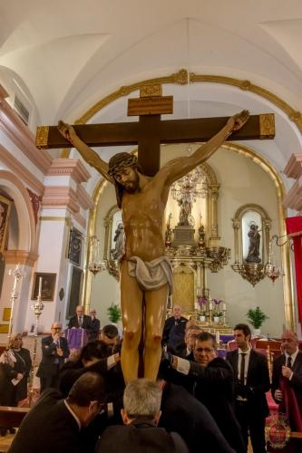 20 Vía Crucis (28 febrero 2020)