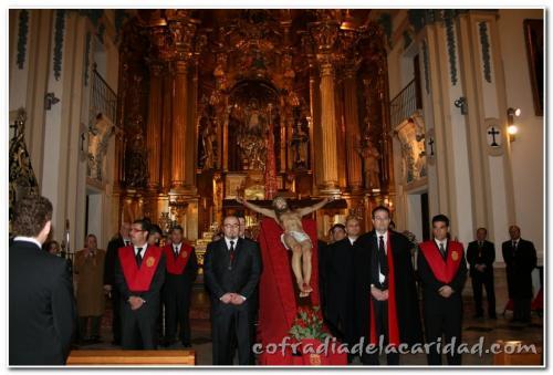 20 Vía Crucis 2009
