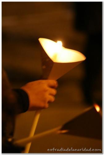 20 Vía Crucis 2012