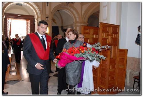 20 Via Crucis y Quinario 2011