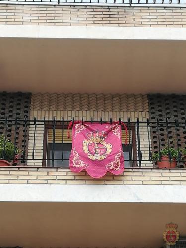 21 Banderas Caridad SS 2020