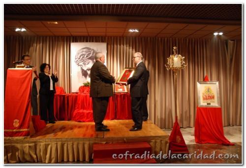 21 Bendición Coronación y Cena 2009