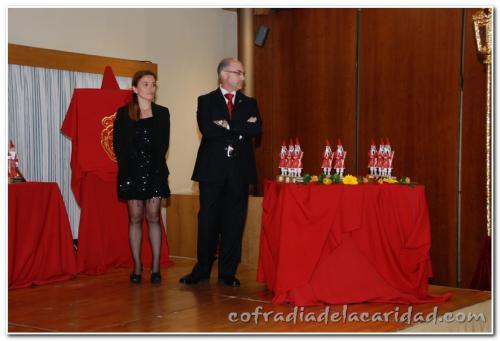 21 Cena Cofradía 2011
