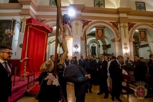 21 Vía Crucis (28 febrero 2020)