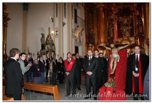 21 Vía Crucis 2009