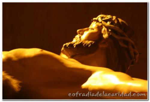 21 Vía Crucis 2012