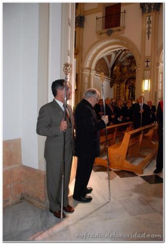 21 Via Crucis y Quinario 2011