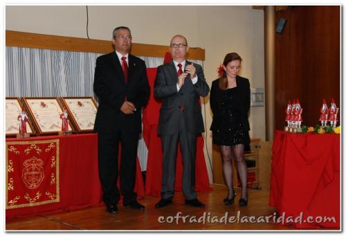 22 Cena Cofradía 2011