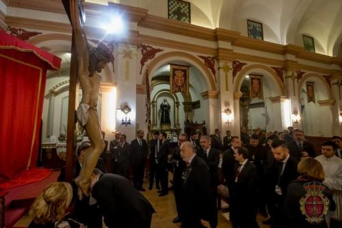 22 Vía Crucis (28 febrero 2020)