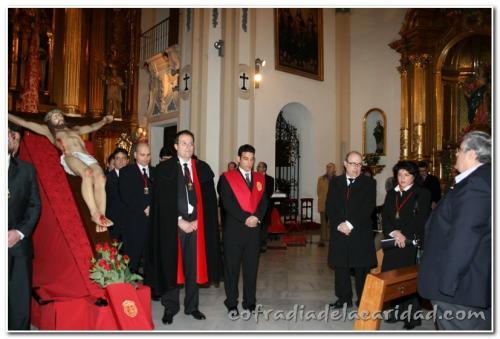 22 Vía Crucis 2009