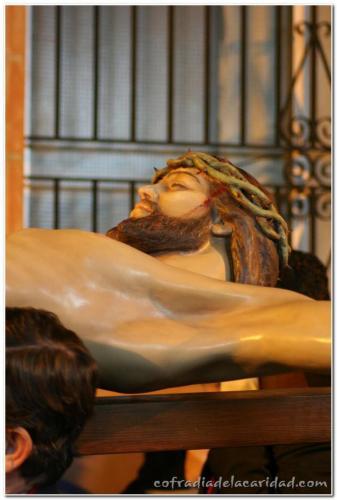 22 Vía Crucis 2012