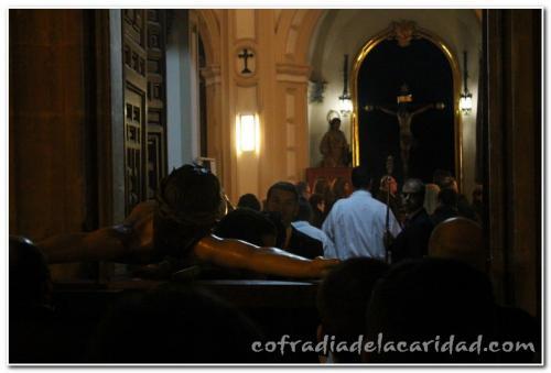 22 Vía Crucis 2013