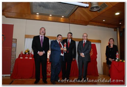 23 Cena Cofradía 2011