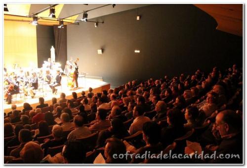 23 I Concierto de Caridad 2012