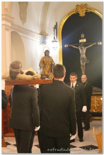 23 Vía Crucis 2013