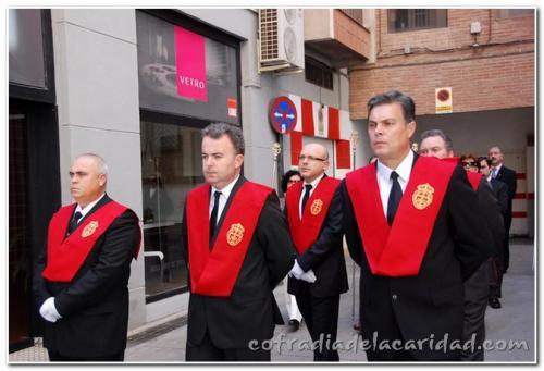 23 Via Crucis y Quinario 2011