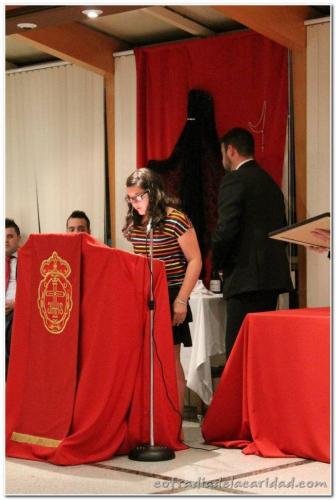 24 Cena Caridad 2012