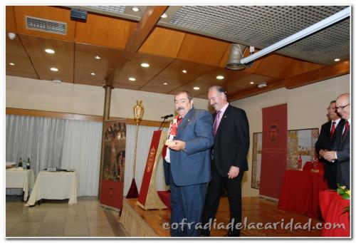 24 Cena Cofradía 2011