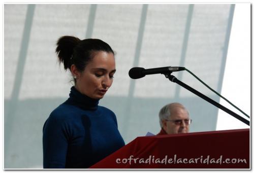 24 Convivencia Caridad 2011