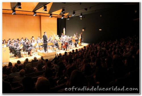 24 I Concierto de Caridad 2012