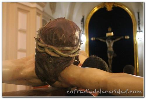 24 Vía Crucis 2013
