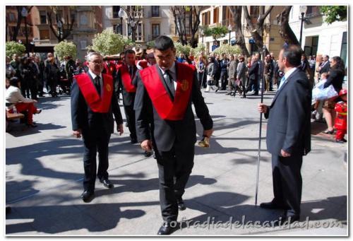 24 Via Crucis y Quinario 2011