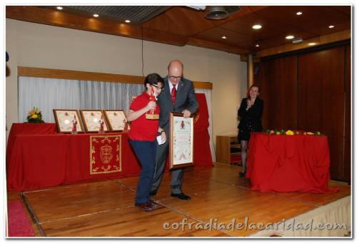 25 Cena Cofradía 2011