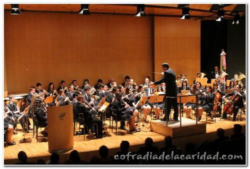 25 I Concierto de Caridad 2012