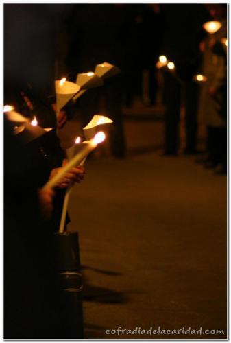 25 Vía Crucis 2012